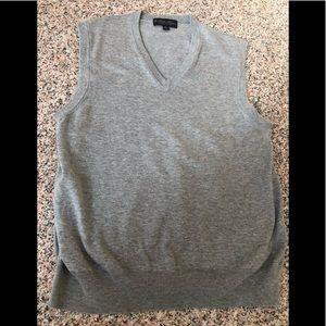 Men's Brooks Brothers medium vest
